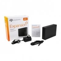HD Externo Seagate Expansion USB 3.0 Compatível com Windows STEB4000100 4TB