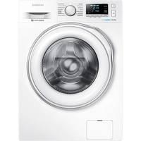 Lavadora de Roupas Samsung WW6000J 10,2Kg Branca