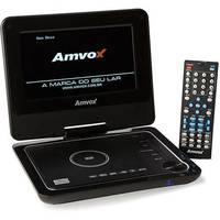 DVD Palyer Portátil Amvox AMD 1100P