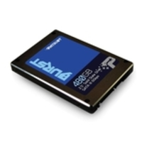 Ssd 480Gb Patriot Burst Sata Iii 2.5