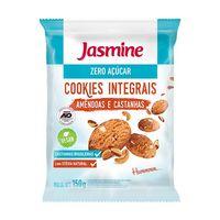 Cookie Jasmine Diet Castanha de Cajú 150g