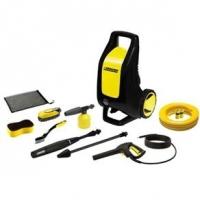 Lavadora de Alta Pressão K3 Premium Karcher 1740 Libras 1500 Watts 220V com Kit Auto