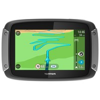 GPS para Moto Tomtom Rider 400 TouchScreen 4.3\