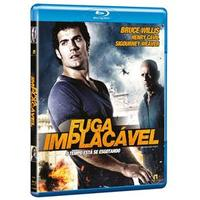 Fuga Implacável Blu-Ray - Multi-Região / Reg.4