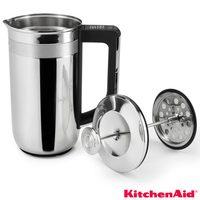 Cafeteira Francesa KitchenAid KXD03ARONA 0,74 Litros Inox