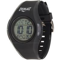 Relógio de Pulso Everlast E414 Masculino Digital