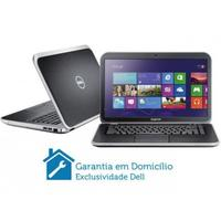 JáCotei já cotou Notebook Dell i15RSE-4670 Core i7-3632QM 2.2Ghz 8GB 1TB Intel Windows 8