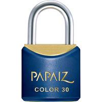 Cadeado Papaiz CR30 Azul