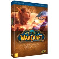 World Of Warcraft (WOW) Para PC Blizzard