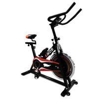 Bicicleta Kikos Spinning Ergométrica F5