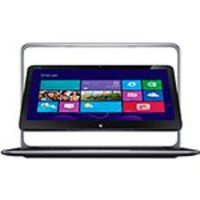 Ultrabook 2 em 1 Dell XPS12-9Q33-A10 com Intel Core i7 8GB 256 SSD LED 12,5 Touchscreen Windows 8