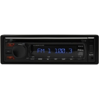 CD Player Automotivo Philco PCA150