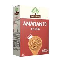 Cereal Amaranto Mãe Terra 150g