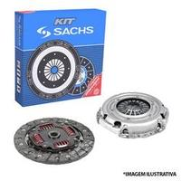 Kit Embreagem Sachs Scania 124 / G380/420/440/470/r500