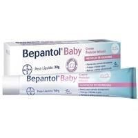 Pomada Para Assaduras Bayer Bepantol Baby Vitaminas Pró B5 60g