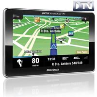 GPS Multilaser Tracker GP007 7