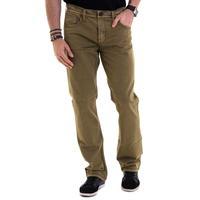 Calça Opera Rock Jeans 1140302070008 Masculina Mostarda