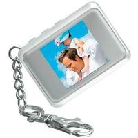 Porta Retratos Digital Chaveiro Coby LCD 1.5\