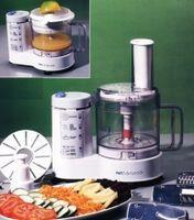 Processador de Alimentos Faet Multipratic MC5