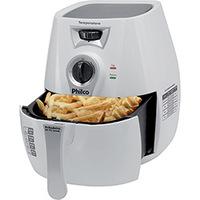 Fritadeira Philco Air Fry Saúde Branca 110V