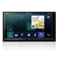 DVD Player Automotivo 2-Din Pioneer AVH-Z5180TV