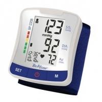 Monitor de Pressão Arterial de Pulso Techline BP-2208
