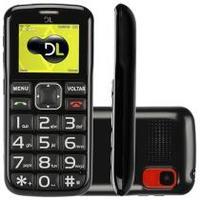 Celular DL YC110 Desbloqueado GSM Dual Chip