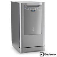 Lava-Louças Electrolux LI10X Inox 110V