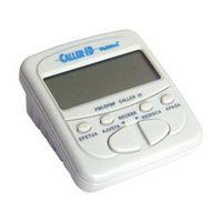 Identificador de Chamadas Multitoc Caller ID Branco