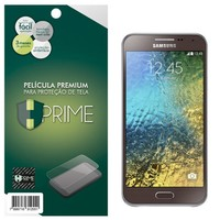 Película Protetora de Tela Premium HPrime para Galaxy E7 Fosca