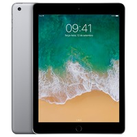 iPad Apple Wi-Fi 9.7 32GB Cinza Espacial