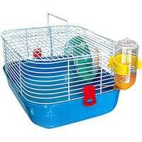 Gaiola Para Hamster American Pets Pop Star Completa