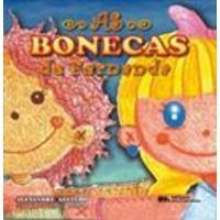 As Bonecas de Fernanda 1º Ed. 2010