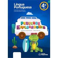 Pequenos Exploradores - Língua Portuguesa 4º Ano
