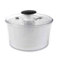Lava e Seca Salada Oxo 4080570458 5 Litros Transparente Branca