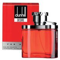 Desire Red For Men de Dunhill Eau de Toilette Masculino 100ml