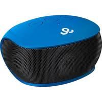 Caixa de Som GoGear GPS2700 3W Bluetooth Azul