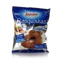 Rosquinha Integral Light Jasmine Castanha do Pará 150g