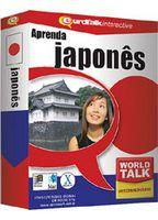 Software Eurotalk Curso de Japonês Intermediário Word Talk