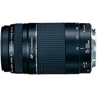 Lente Canon EF 75-300mm f4 III USM