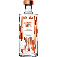 Vodka Sueca Absolut Elyx
