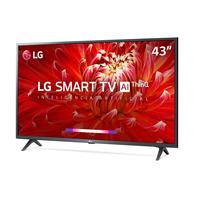Smart TV LED 43 LG 43LM6300PSB