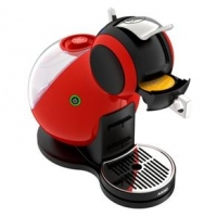 Cafeteira Expresso Arno Dolce Gusto Melody Vermelha