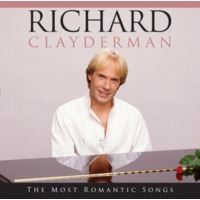 Richard Clayderman - The Most Romantic Songs - Duplo