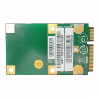 Placa de Rede Mymax Realtek Rtl8187se Wireless Pci-E Para Notebook