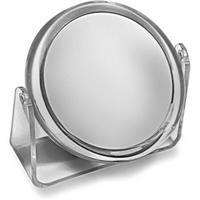Espelho G-Life Aumento Dupla Face Mirage 2X