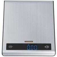 Balança Digital para Cozinha Servir Tramontina Aço Inox
