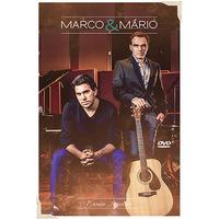 Marco e Mário - Ensaio Acústico - Multi-Região / Reg.4