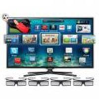 TV Samsung LED 46