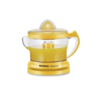 Espremedor Mondial Turbo Citrus Premium E-29-y Yellow